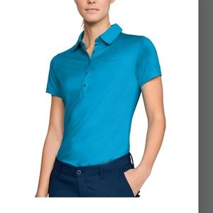Women's Under Armor Golf Polo